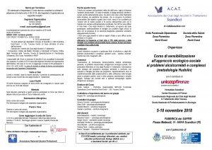 corso di formazione in alcologia con crediti ECM